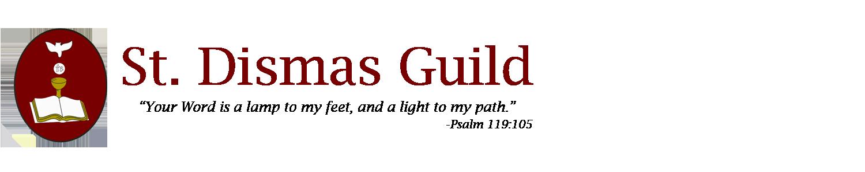 St. Dismas Guild Logo